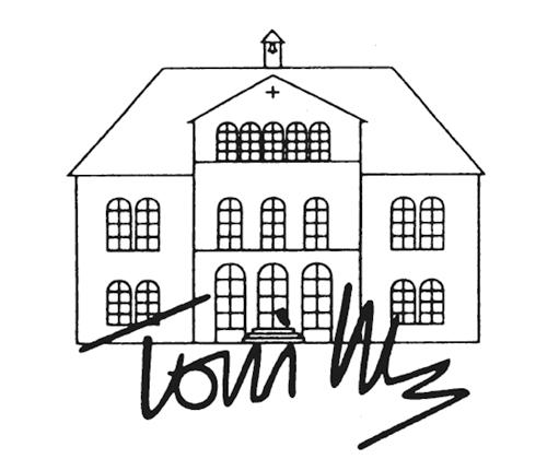 Toni Merz Museum